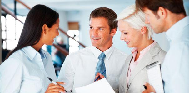 Proces organizacyjny - Specjalistyczne Szkolenia Językowe
