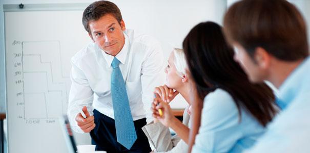 Proces szkoleniowy - Specjalistyczne Szkolenia Językowe