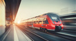 język angielski w sektorze kolejowym